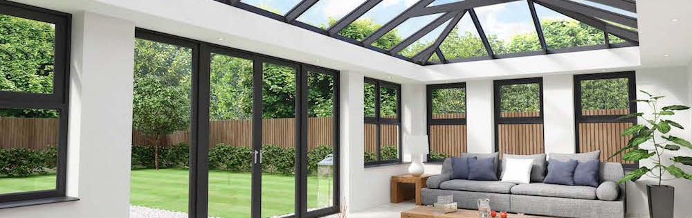 LivinRoom Conservatories