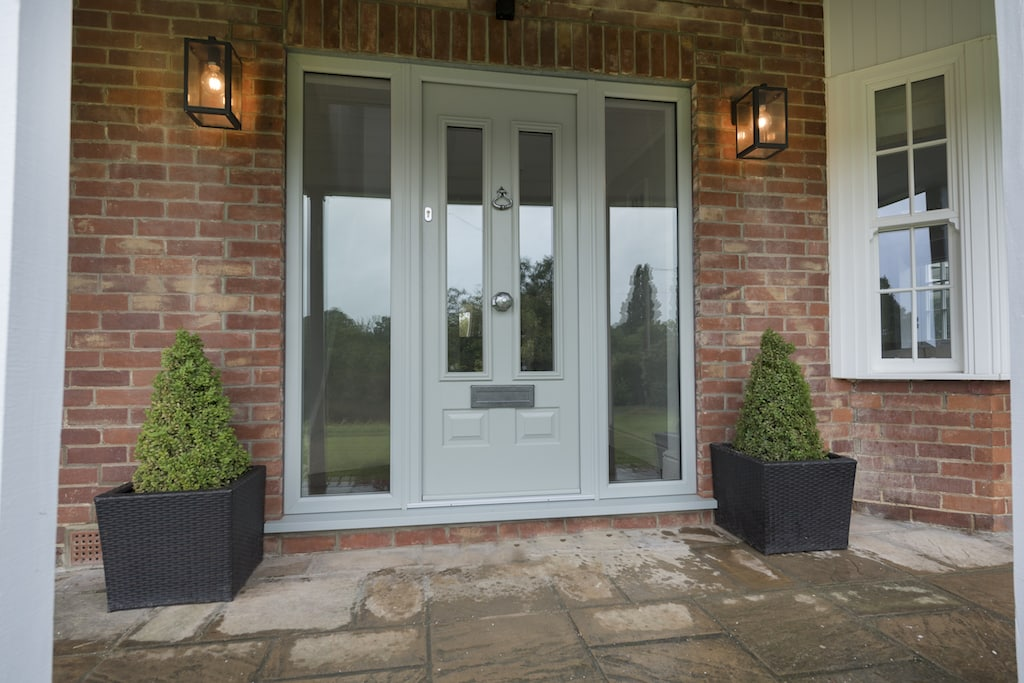 Composite Doors - Newlite