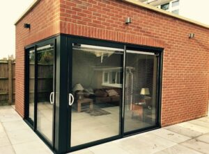 Inline or Lift and Slide Patio Doors. What is the difference?